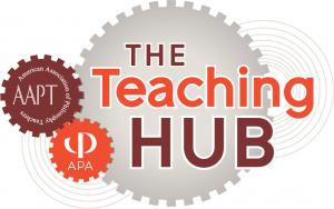 Teaching Hub Schedule: 2019 Pacific – American Association